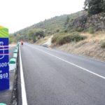 Inauguradas las obras de ensanche y refuerzo de las carreteras CM-5001 y CM-5005 de El Real de San Vicente