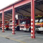 Incendio en un restaurante de Illescas que no causa heridos pero se extiende a naves colindantes