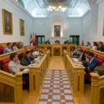"""Toledo acuerda una declaración institucional sobre emergencia climática """"con compromisos reales"""""""