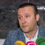 Núñez consigue el apoyo del pleno para pedir el cierre del trasvase Tajo-Segura tras haberlo defendido con Vox