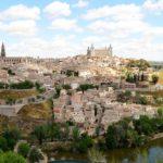 Decálogo de propuestas para un modelo de ciudad ecosostenible en Toledo