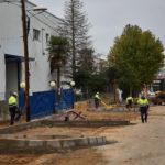 Las obras de remodelación de la calle Jarama arrancarán antes del próximo año