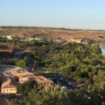 Desistir de las obras del ferial en Safont puede costar 15.000 euros al Ayuntamiento