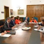 Page fija en un mes la firma de un protocolo para dotar a Talavera de dos millones de metros cuadrados de suelo industrial