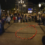 Toledo respalda la décima 'Rueda contra la Violencia Machista' convocada por AHIGE