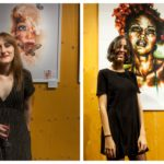 'Cóseme': música, poesía e ilustración hilvanan la inspiración de dos jóvenes artistas