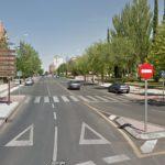 """Toledo se vuelca con el alumbrado eficiente y la seguridad de los peatones en """"el punto más negro"""" de la ciudad"""