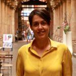 Teresa Arévalo repite como cabeza de lista al Congreso en la coalición de Podemos e Izquierda Unida en Toledo