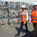 El Ecoparque de Toledo se prepara para la implantación del quinto contenedor en la provincia