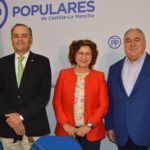 """El PP de Toledo asegura que ha habido """"sintonía total"""" en sus listas y se han hecho """"respetando los comités"""""""