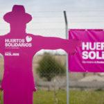 Huertos solidarios: productos ecológicos para los más desfavorecidos
