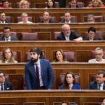 Manuel Mariscal repite como número uno de Vox al Congreso por Toledo