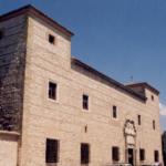 Un incendio obliga a desalojar los Juzgados de Ocaña, situados en un edificio declarado Bien de Interés Cultural