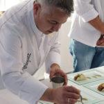 Pedro Rodríguez, chef de Consuegra, triunfa recreando la cocina medieval