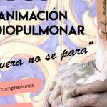 'Talavera no se para': buscan el récord mundial de compresiones en el I Maratón de Reanimación Cardiopulmonar