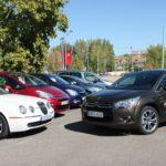La XIV Feria del Vehículo de Ocasión de Toledo ofrecerá más de 400 coches del 11 al 13 de octubre