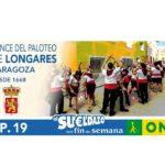 La ONCE deja en La Puebla de Almoradiel un Sueldazo de 300.000 euros más 5.000 euros al mes durante 20 años