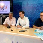 Toledo celebra el Día Municipal de la Bicicleta y el Día del Patín con una prueba no competitiva