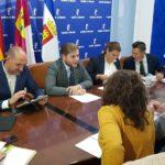 La Junta licitará de nuevo la línea Talavera-Toledo para mejorar el servicio y atender las demandas de usuarios