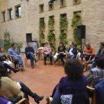 Soledad Murillo y Lola Vendetta estarán en Toledo el Día de la Lucha contra la Violencia Machista