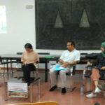 """El diálogo y la convivencia que abre """"las puertas y ventanas"""" entre las comunidades religiosas del Polígono"""