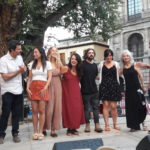 La editorial toledana Gato Encerrado celebra su tercer aniversario con un recital-concierto colectivo