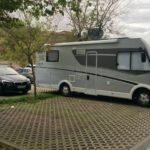 Ciudadanos propone habilitar un aparcamiento para autocaravanas en Toledo