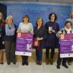 """Llamamiento a """"la complicidad y la empatía"""" de cara al 25N, Día contra la Violencia de Género"""