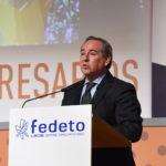 """Nicolás (Fedeto): """"No se debería legislar sin tener en cuenta a los empresarios"""""""