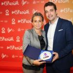La ciudad de Toledo, galardonada por el Consejo Superior de Deportes