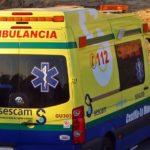 Un trabajador pierde la vida en Villaminaya tras precipitarse desde una altura de cinco metros