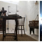 GALERÍA | Un silo de Villacañas, escenario de 'Otros Mundos', la serie documental de Javier Sierra en Movistar