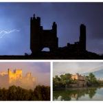 Las preciosas fotografías ganadoras del concurso 'Castillos de la provincia de Toledo'