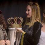 Tres actrices y tres monólogos recrearán a tres mujeres históricas