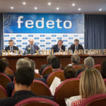 Pepita Alía, de Lagartera, y José Luis García Ochoa, de Sonseca, empresarios del año en Toledo