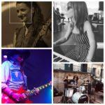 Toledo acoge una Jam Session protagonizada exclusivamente por mujeres