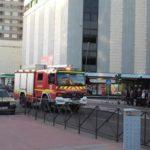 Escolares de Talavera se forman para saber cómo actuar ante un incendio y prevenir estos sucesos