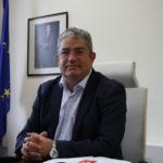 ENTREVISTA | Estabilidad presupuestaria, suelo industrial o la plaza de Toros, prioridades del alcalde de Quintanar de la Orden