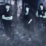 La banda torrijeña Rosenthal Effect prepara la gira con la que presentará su nuevo trabajo, 'Beautiful Disaster'