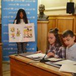 Zonas verdes en Torrijos o un refugio para animales en Seseña, peticiones de los escolares de la provincia