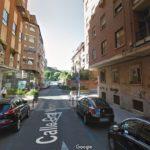 Fallece un trabajador de 26 años en Talavera de la Reina tras precipitarse desde un quinto piso