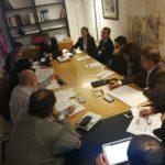 El Gobierno local encargará un análisis para definir el futuro plan urbanístico de Toledo