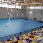 Habilitan una plataforma online para reservar instalaciones deportivas en la provincia