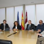 La nueva propietaria del centro comercial 'Puerta de Toledo' quiere crear 150 nuevos empleos