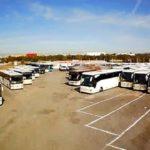 Detienen a un empresario de Talavera que adquiría ilegalmente autobuses y los usaba para transporte de pasajeros