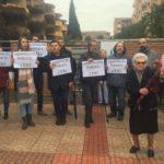 """Los sindicatos acusan a la Junta de """"no parar de mentir"""" con el Hospitalito del Rey"""