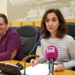 'Elige tu papel', la campaña de Talavera para la eliminación de la violencia contra las mujeres