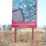 La Real Academia de Toledo reclama la unificación de los BIC de Vega Baja y elaborar el plan especial