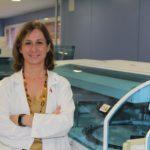La doctora Carmen Lorenzo, premiada por un trabajo sobre la influencia del ritmo biológico en la función renal