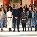 Diez nuevas agentes de igualdad se incorporan al programa de la Diputación de Toledo